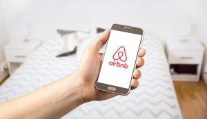Airbnb claim